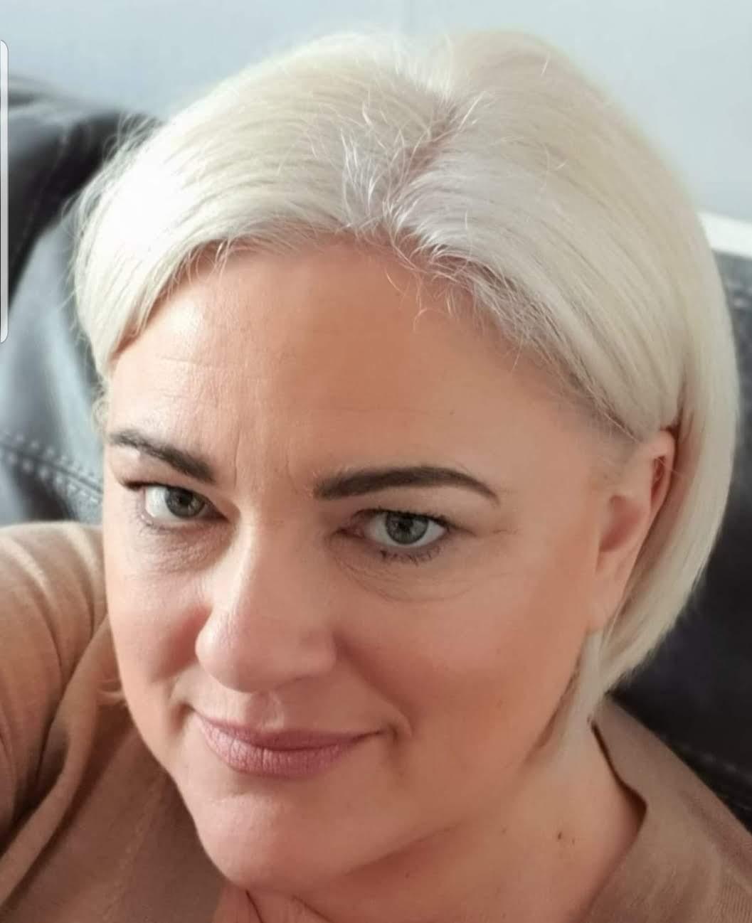Susie Hewitt - Senior Training Group Lead Trainer