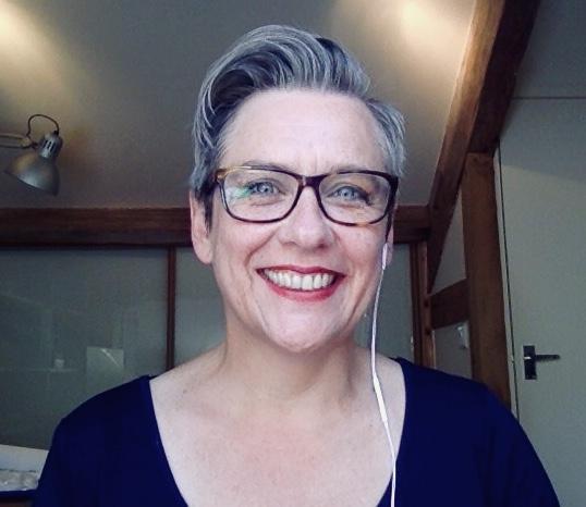 Helen Rowland - Trainer