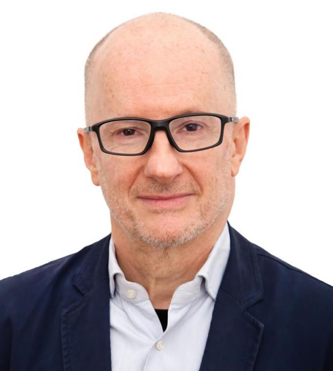 Paul Redpath - Trainer