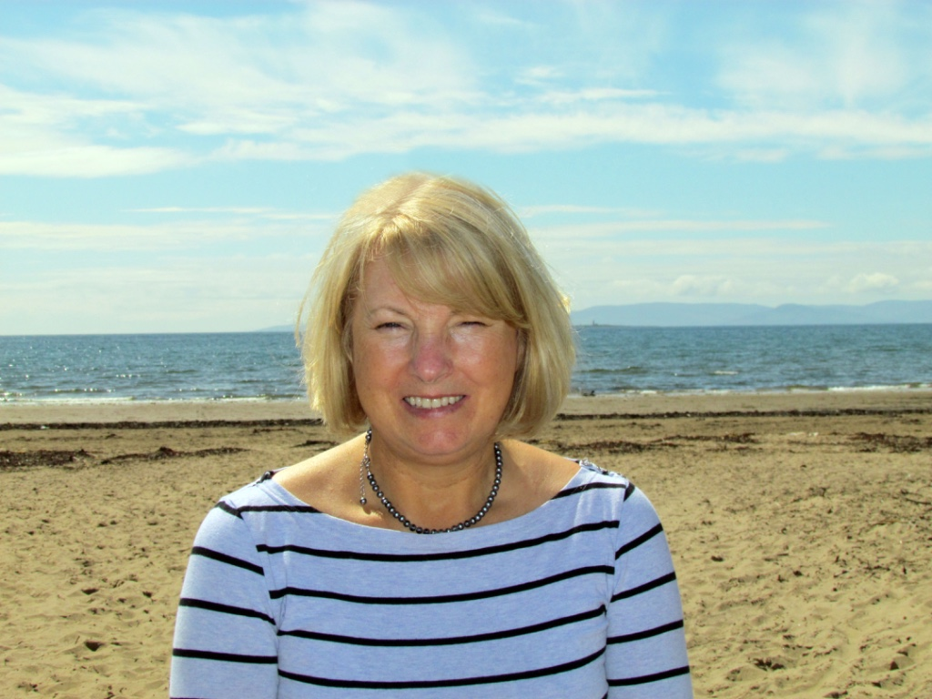 Margaret Webb - Trainer