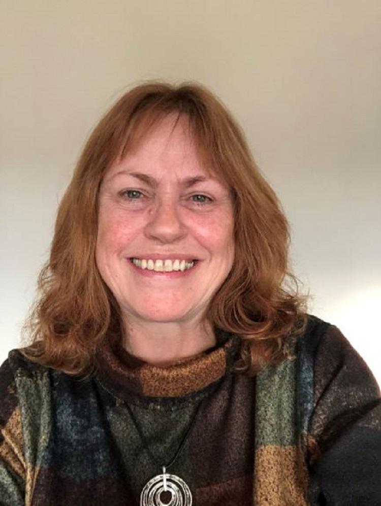 Sheila Beare - Foundation Year Core Tutor