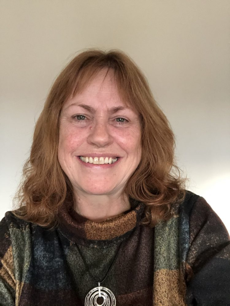 Sheila Beare - Director and Foundation Year  Core Tutor