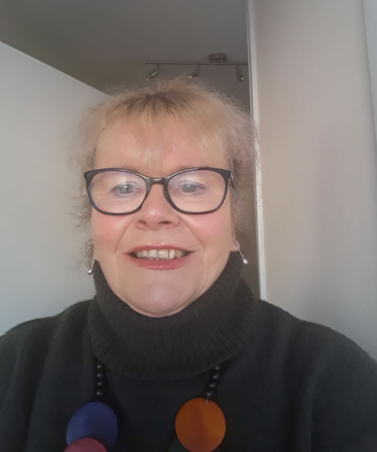 Carol Remfrey Foote - Academic Student Support Advisor